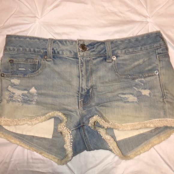American Eagle Outfitters Pants - American Eagle shorts